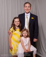 9525-b Vashon Father-Daughter Dance 2013 Portraits 060113
