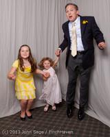 9528 Vashon Father-Daughter Dance 2013 Portraits 060113