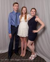 9531 Vashon Father-Daughter Dance 2013 Portraits 060113