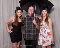 9536-b Vashon Father-Daughter Dance 2013 Portraits 060113