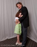 9541-a Vashon Father-Daughter Dance 2013 Portraits 060113