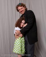 9541-b Vashon Father-Daughter Dance 2013 Portraits 060113