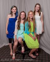 9545 Vashon Father-Daughter Dance 2013 Fun Times 060113
