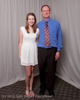 9551-a Vashon Father-Daughter Dance 2013 Portraits 060113