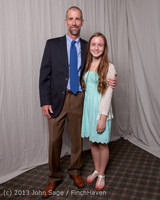 9555-a Vashon Father-Daughter Dance 2013 Portraits 060113