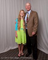9557-a Vashon Father-Daughter Dance 2013 Portraits 060113