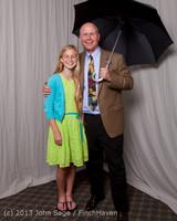 9559-a Vashon Father-Daughter Dance 2013 Portraits 060113