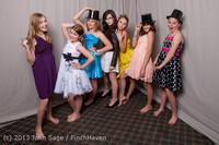 9561 Vashon Father-Daughter Dance 2013 Fun Times 060113