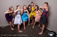9562 Vashon Father-Daughter Dance 2013 Fun Times 060113