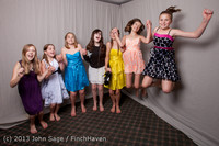 9563 Vashon Father-Daughter Dance 2013 Fun Times 060113