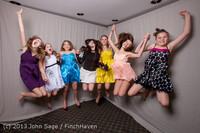 9564 Vashon Father-Daughter Dance 2013 Fun Times 060113