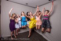 9565 Vashon Father-Daughter Dance 2013 Fun Times 060113