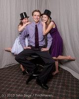 9568-a Vashon Father-Daughter Dance 2013 Portraits 060113