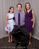 9570-a Vashon Father-Daughter Dance 2013 Portraits 060113