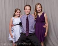 9570-b Vashon Father-Daughter Dance 2013 Portraits 060113