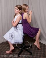 9573-a Vashon Father-Daughter Dance 2013 Portraits 060113