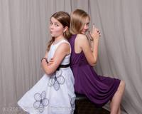 9573-b Vashon Father-Daughter Dance 2013 Fun Times 060113