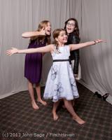 9587 Vashon Father-Daughter Dance 2013 Fun Times 060113