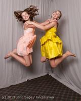 9593 Vashon Father-Daughter Dance 2013 Fun Times 060113