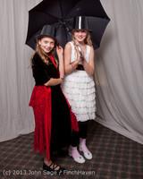 9595 Vashon Father-Daughter Dance 2013 Fun Times 060113