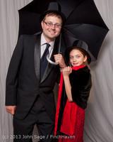 9603-b Vashon Father-Daughter Dance 2013 Portraits 060113