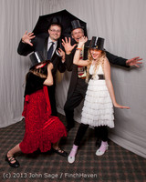 9605 Vashon Father-Daughter Dance 2013 Portraits 060113