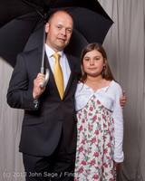 9607-b Vashon Father-Daughter Dance 2013 Portraits 060113