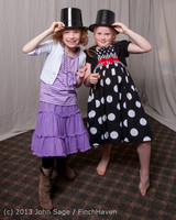9612 Vashon Father-Daughter Dance 2013 Fun Times 060113