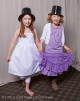 9613 Vashon Father-Daughter Dance 2013 Fun Times 060113