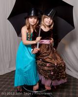 9617 Vashon Father-Daughter Dance 2013 Fun Times 060113