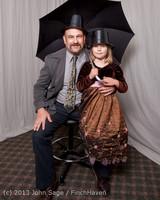 9619-a Vashon Father-Daughter Dance 2013 Portraits 060113