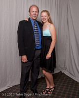9626-a Vashon Father-Daughter Dance 2013 Portraits 060113