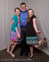 9634 Vashon Father-Daughter Dance 2013 Portraits 060113