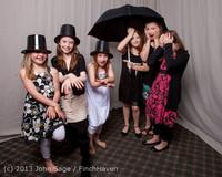 9635 Vashon Father-Daughter Dance 2013 Fun Times 060113
