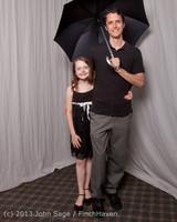 9639-a Vashon Father-Daughter Dance 2013 Portraits 060113