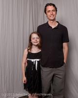 9641-b Vashon Father-Daughter Dance 2013 Portraits 060113