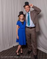9643-a Vashon Father-Daughter Dance 2013 Portraits 060113