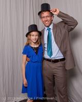 9643-b Vashon Father-Daughter Dance 2013 Portraits 060113