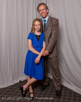 9646-a Vashon Father-Daughter Dance 2013 Portraits 060113