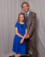 9646-b Vashon Father-Daughter Dance 2013 Portraits 060113