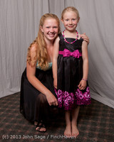 9649 Vashon Father-Daughter Dance 2013 Portraits 060113