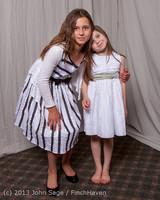 9652 Vashon Father-Daughter Dance 2013 Portraits 060113