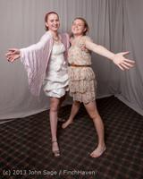 9659 Vashon Father-Daughter Dance 2013 Fun Times 060113