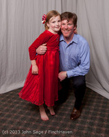 9668 Vashon Father-Daughter Dance 2013 Portraits 060113