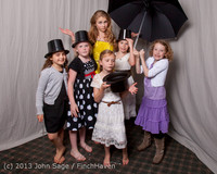 9673 Vashon Father-Daughter Dance 2013 Fun Times 060113