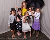 9674 Vashon Father-Daughter Dance 2013 Fun Times 060113