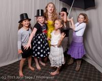 9677 Vashon Father-Daughter Dance 2013 Fun Times 060113
