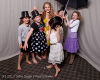 9678 Vashon Father-Daughter Dance 2013 Fun Times 060113
