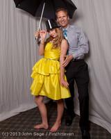 9680-a Vashon Father-Daughter Dance 2013 Portraits 060113