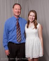 9686-b Vashon Father-Daughter Dance 2013 Portraits 060113